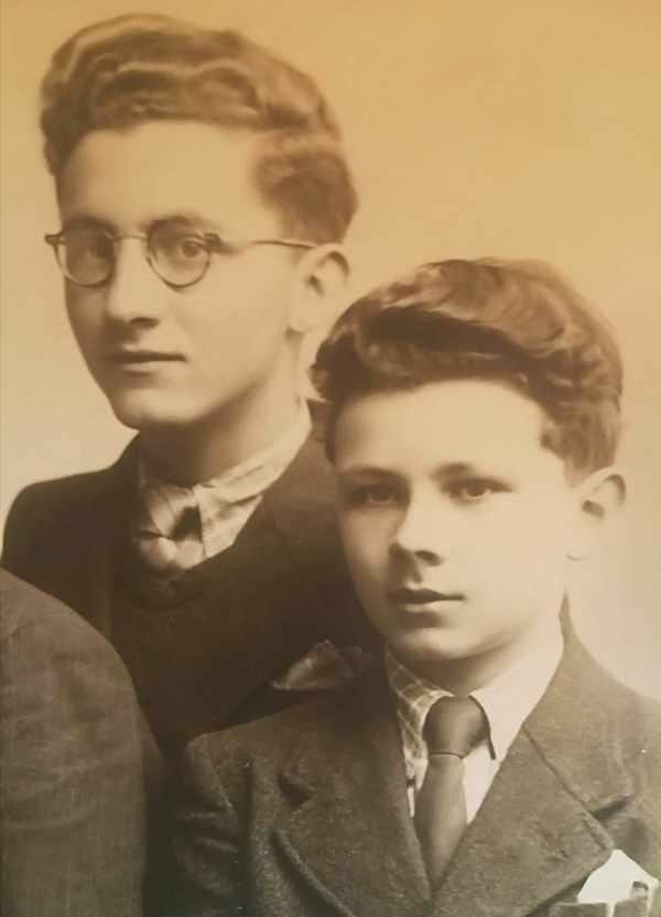 Pierre et André Biet