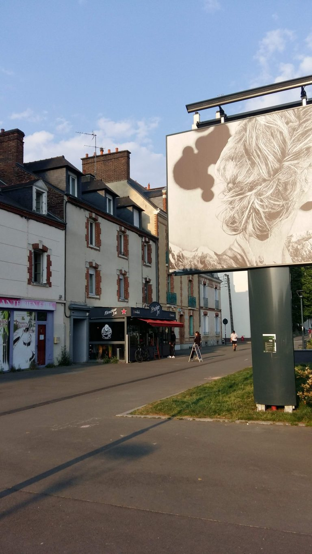 Avenue Aristide Briand