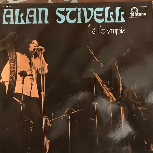 Mythique concert de 19722