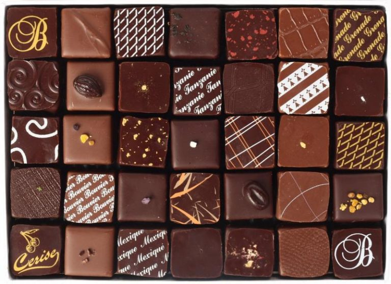 Chocolats Bouvier