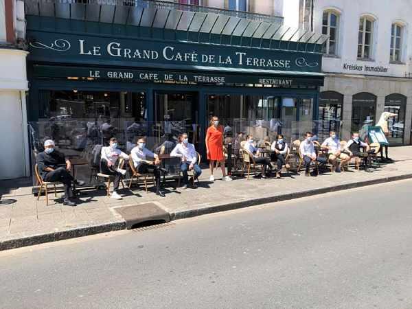 Café de la Terrasse