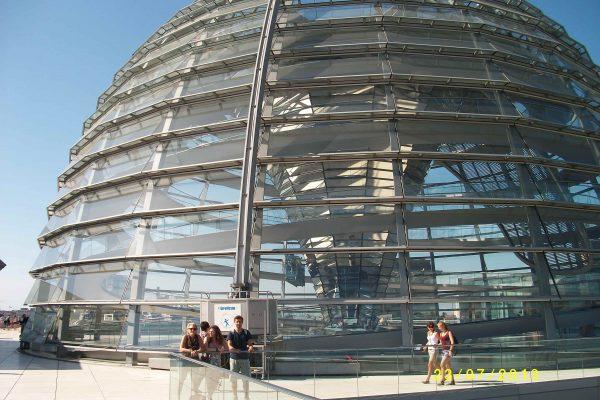 ReichstagBerlin